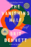 Cover Image: The Vanishing Half