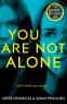 Cover Image: You Are Not Alone