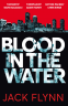 Cover Image: Blood in the Water