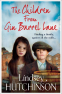 Cover Image: The Children from Gin Barrel Lane