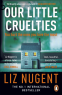 Cover Image: Our Little Cruelties