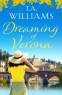 Cover Image: Dreaming of Verona