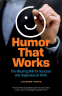 Cover Image: Humor That Works
