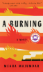 Cover Image: A Burning