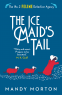 Cover Image: The Ice Maid's Tail