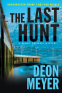 Cover Image: The Last Hunt