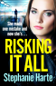 Cover Image: Risking It All