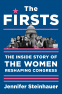Cover Image: The Firsts
