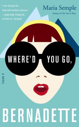 Where's You Go, Bernadette