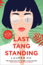Cover Image: Last Tang Standing
