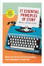 Cover Image: 27 Essential Principles of Story