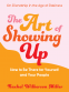 Cover Image: The Art of Showing Up