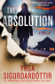 Cover Image: The Absolution