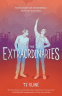Cover Image: The Extraordinaries