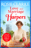 Cover Image: Love and Marriage at Harpers