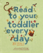 Cover Image: Read To Your Toddler Every Day