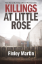 Cover Image: Killings at Little Rose