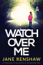 Cover Image: Watch Over Me