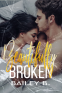 Cover Image: Beautifully Broken