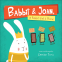 Cover Image: Babbit and Joan, a Rabbit and a Phone