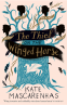 Cover Image: The Thief on the Winged Horse