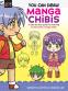 Cover Image: You Can Draw Manga Chibis