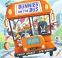 Cover Image: Bunnies on the Bus