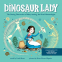Cover Image: Dinosaur Lady