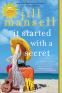 Cover Image: It Started with a Secret
