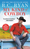 Cover Image: My Kind of Cowboy