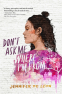 Cover Image: Don't Ask Me Where I'm From