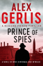 Cover Image: Prince of Spies