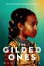 Cover Image: The Gilded Ones