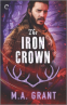 Cover Image: The Iron Crown