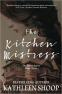 Cover Image: The Kitchen Mistress