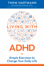 Cover Image: Living with ADHD