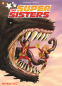 Cover Image: Super Sisters