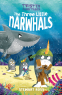 Cover Image: Twisted Fairy Tales: The Three Little Narwhals