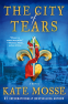 Cover Image: The City of Tears