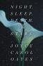 Cover Image: Night. Sleep. Death. The Stars.