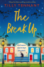 Cover Image: The Break Up