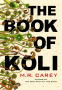 Cover Image: The Book of Koli