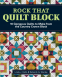 Cover Image: Rock That Quilt Block