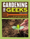Cover Image: Gardening for Geeks