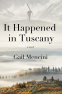 Cover Image: It Happened in Tuscany