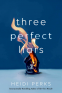 Cover Image: Three Perfect Liars