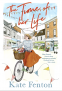 Cover Image: The Time of Her Life