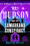 Cover Image: Mrs Hudson and the Samarkand Conspiracy