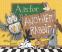 Cover Image: A Is for Another Rabbit