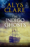Cover Image: The Indigo Ghosts